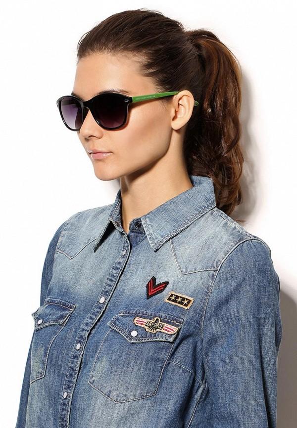 Мужские солнцезащитные очки Benetton (Бенеттон) BE 825 R2: изображение 8