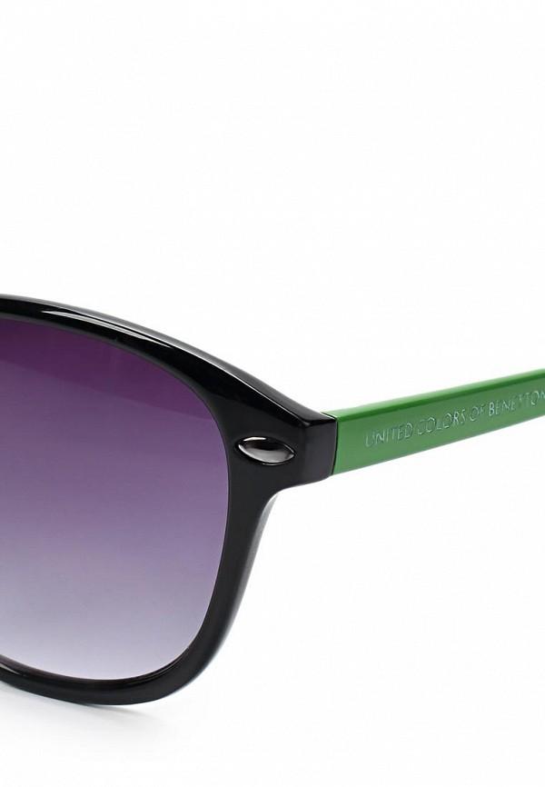 Мужские солнцезащитные очки Benetton (Бенеттон) BE 825 R2: изображение 12