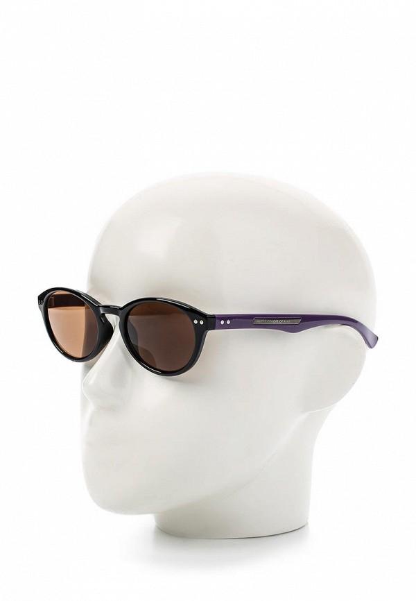 Женские солнцезащитные очки Benetton (Бенеттон) BE 702 R4: изображение 4