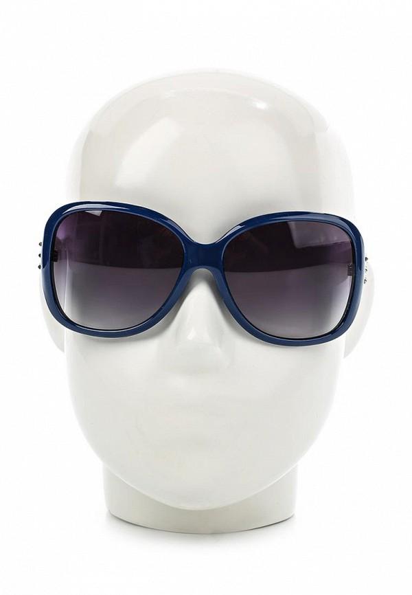 Женские солнцезащитные очки Benetton (Бенеттон) BE 812 R2: изображение 3