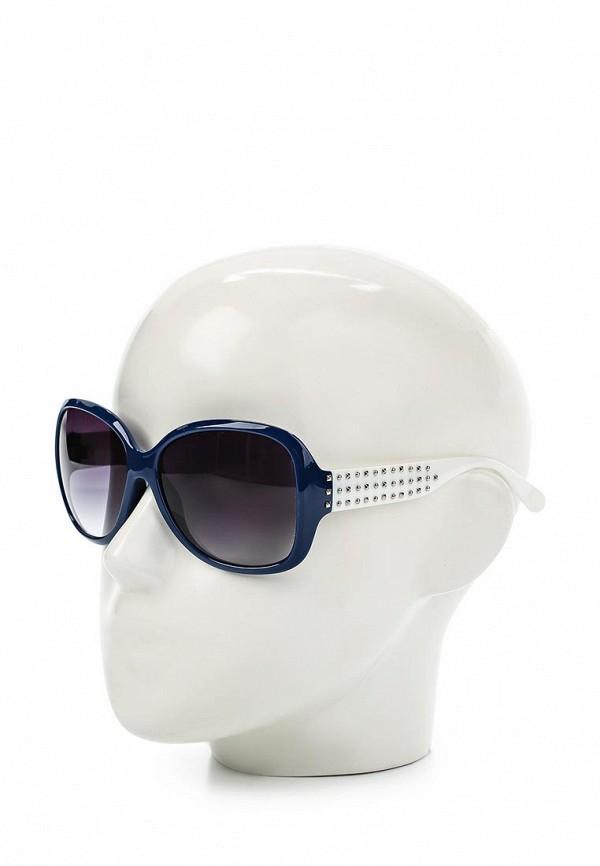 Женские солнцезащитные очки Benetton (Бенеттон) BE 812 R2: изображение 4