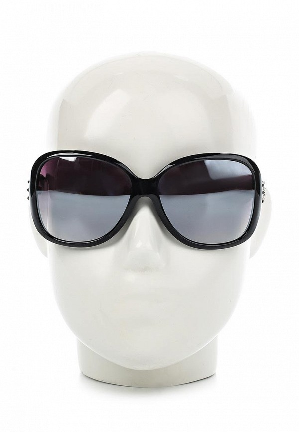 Женские солнцезащитные очки Benetton (Бенеттон) BE 812 R4: изображение 3