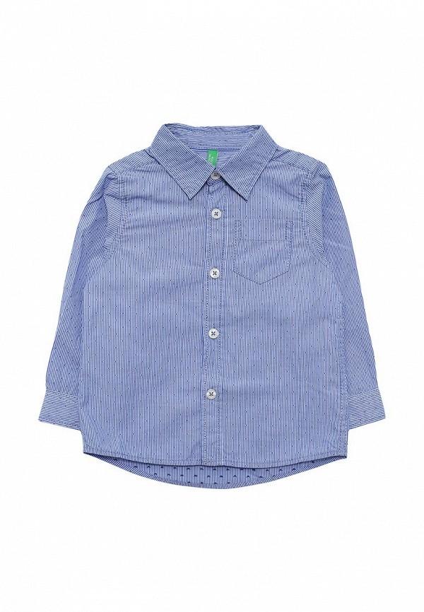 Рубашка United Colors of Benetton (Юнайтед Колорс оф Бенеттон) 5PE35Q700