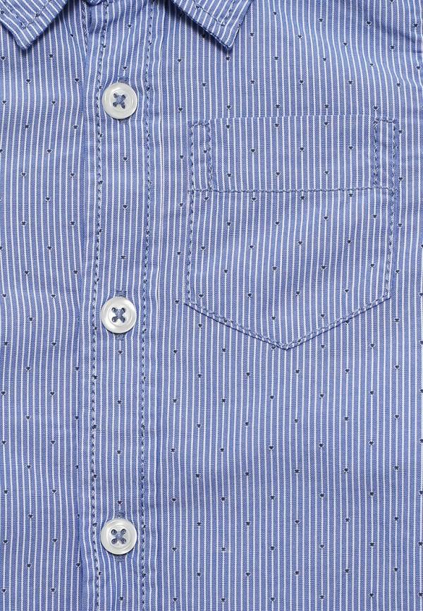 Рубашка Benetton (Бенеттон) 5PE35Q700: изображение 3