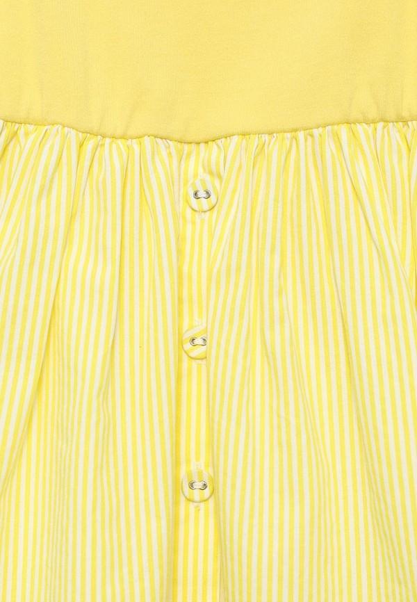 Повседневное платье Benetton (Бенеттон) 4ABJ5V6P0: изображение 3