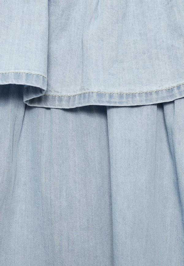 Повседневное платье Benetton (Бенеттон) 4LF55V6O0: изображение 3