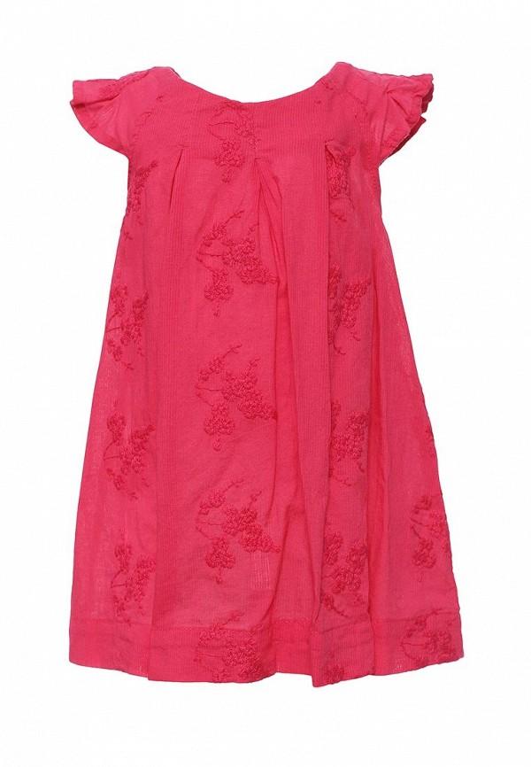 Повседневное платье Benetton (Бенеттон) 5TW65Q7P0: изображение 1