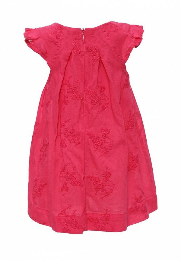 Повседневное платье Benetton (Бенеттон) 5TW65Q7P0: изображение 2