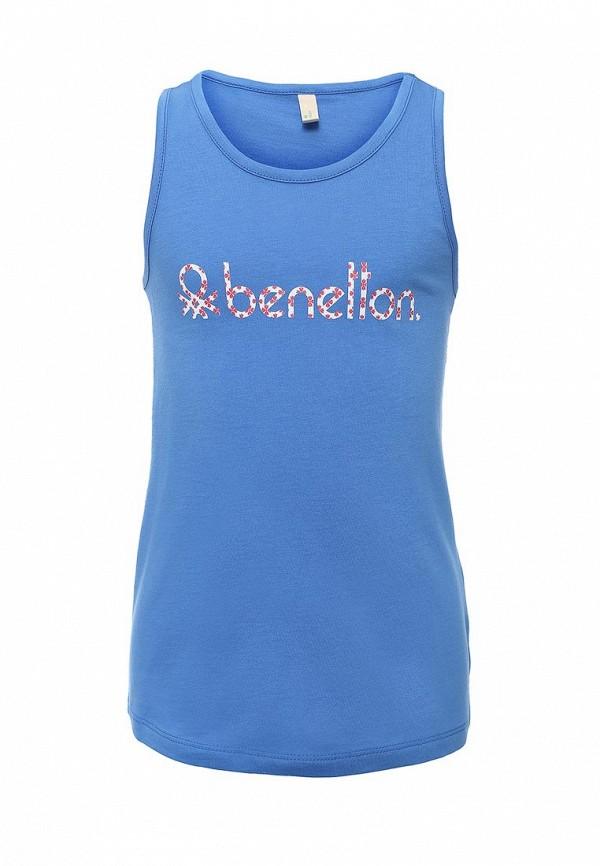 Майка Benetton (Бенеттон) 3096C8073: изображение 1