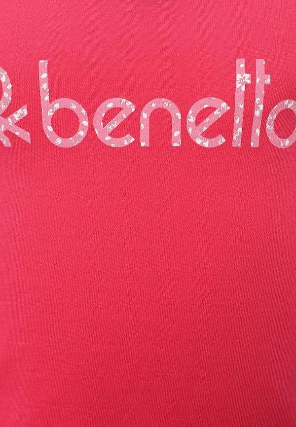 Майка Benetton (Бенеттон) 3096C8073: изображение 5