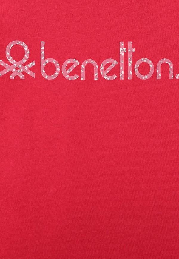 Майка Benetton (Бенеттон) 3096C8073: изображение 6