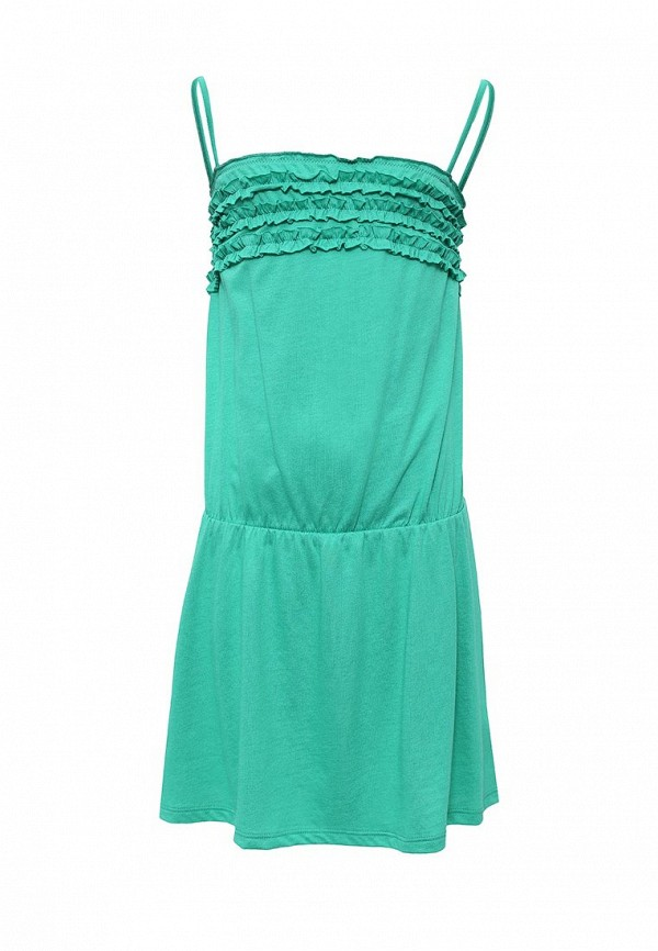 Повседневное платье United Colors of Benetton (Юнайтед Колорс оф Бенеттон) 3Q220V074