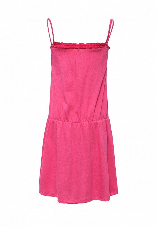 Повседневное платье Benetton (Бенеттон) 3Q220V074: изображение 2