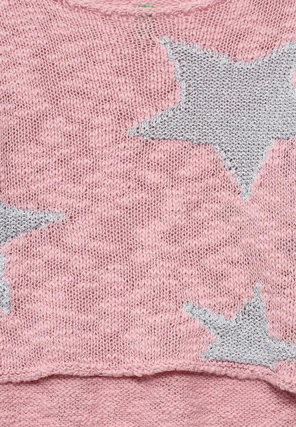 Пуловер Benetton (Бенеттон) 114DQ1223: изображение 3