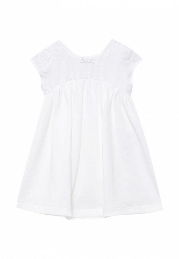 Повседневное платье Benetton (Бенеттон) 3U2LMV011: изображение 1