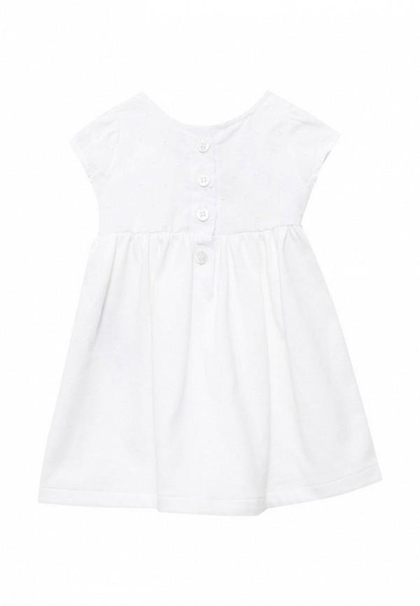 Повседневное платье Benetton (Бенеттон) 3U2LMV011: изображение 2