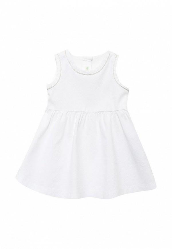 Повседневное платье Benetton (Бенеттон) 4Z3JXV4JE: изображение 1