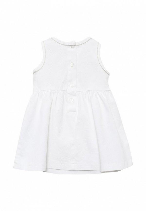 Повседневное платье Benetton (Бенеттон) 4Z3JXV4JE: изображение 2