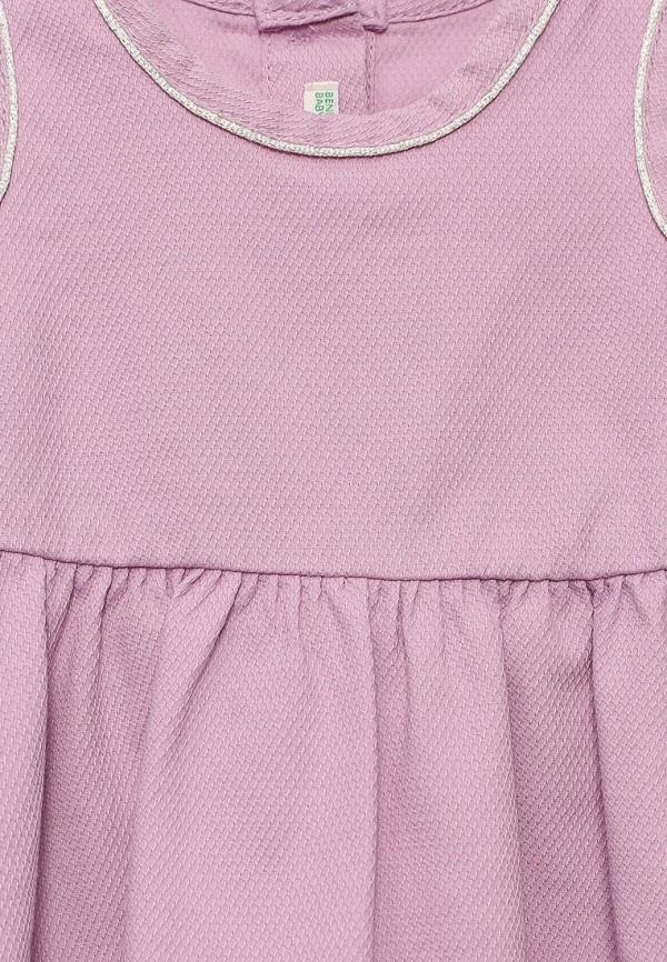 Повседневное платье Benetton (Бенеттон) 4Z3JXV4JE: изображение 3