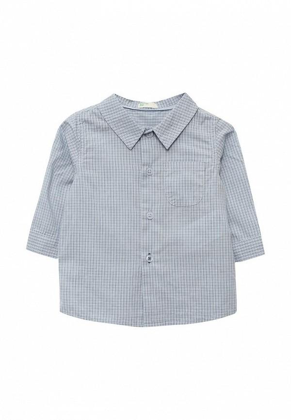 Рубашка Benetton (Бенеттон) 5SR45QT2E: изображение 1