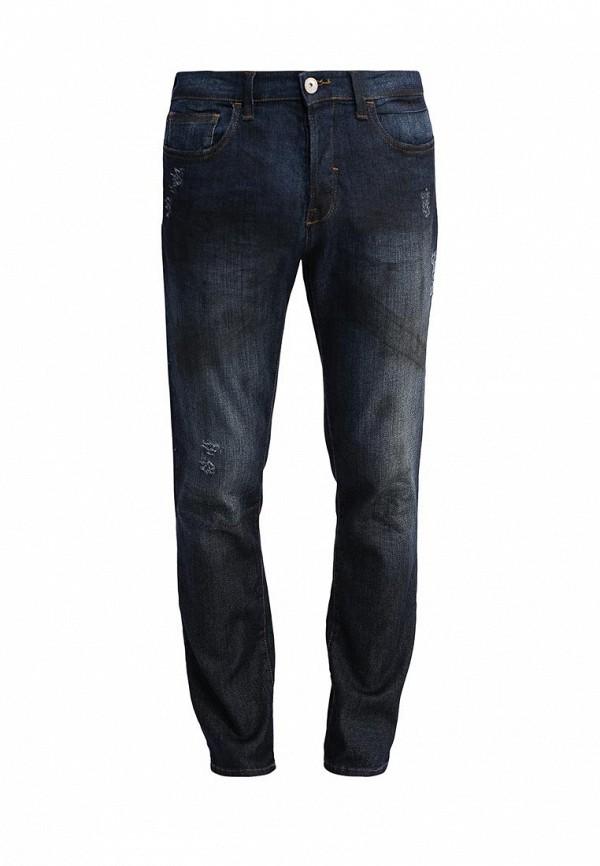 Зауженные джинсы Benetton (Бенеттон) 4S0TT73B8: изображение 1