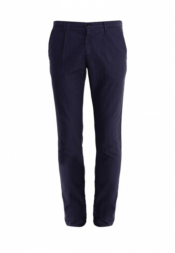 Мужские повседневные брюки United Colors of Benetton (Юнайтед Колорс оф Бенеттон) 4B0NE5968