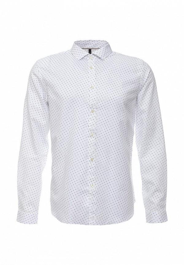 Рубашка с длинным рукавом United Colors of Benetton (Юнайтед Колорс оф Бенеттон) 5AGG5QAM8
