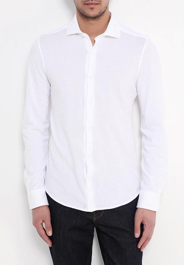 Рубашка с длинным рукавом Benetton (Бенеттон) 5ANF5Q3G8: изображение 3