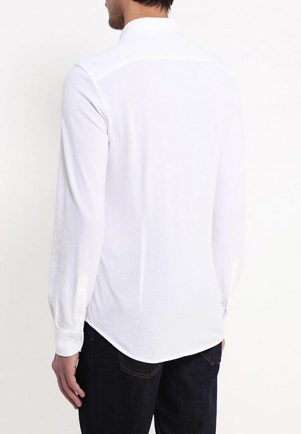 Рубашка с длинным рукавом Benetton (Бенеттон) 5ANF5Q3G8: изображение 4