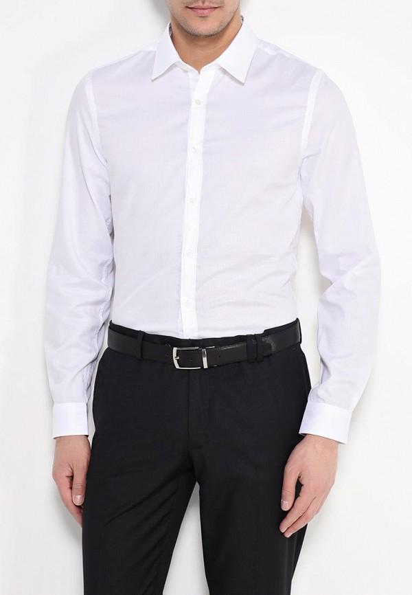 Рубашка с длинным рукавом Benetton (Бенеттон) 5APQ5QAX8: изображение 3