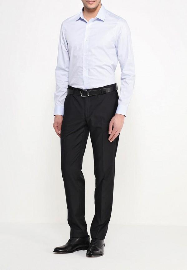 Рубашка с длинным рукавом Benetton (Бенеттон) 5LF55Q3V8: изображение 2