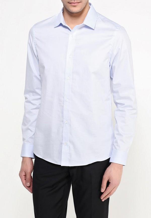 Рубашка с длинным рукавом Benetton (Бенеттон) 5LF55Q3V8: изображение 3