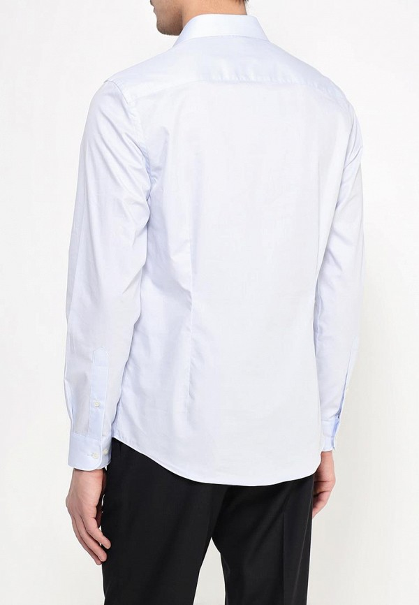 Рубашка с длинным рукавом Benetton (Бенеттон) 5LF55Q3V8: изображение 4