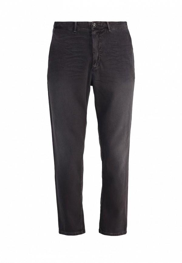 Мужские прямые джинсы Benetton (Бенеттон) 4F5V658X8: изображение 1