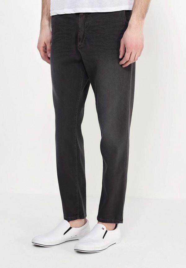 Мужские прямые джинсы Benetton (Бенеттон) 4F5V658X8: изображение 3