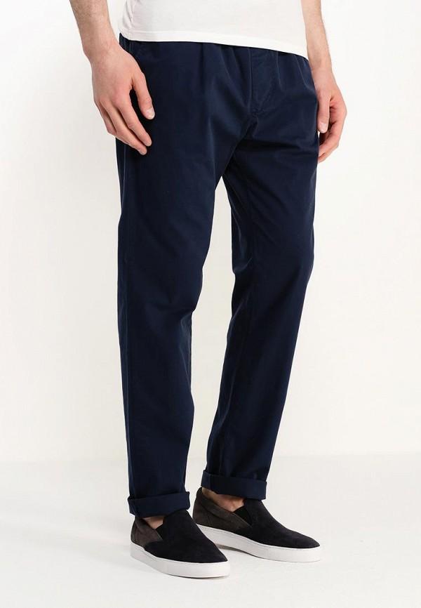 Мужские повседневные брюки Benetton (Бенеттон) 4S6PD53K8: изображение 3