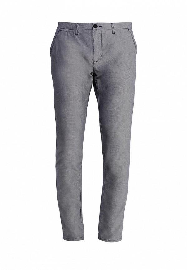 Мужские повседневные брюки United Colors of Benetton (Юнайтед Колорс оф Бенеттон) 4A2JL5908