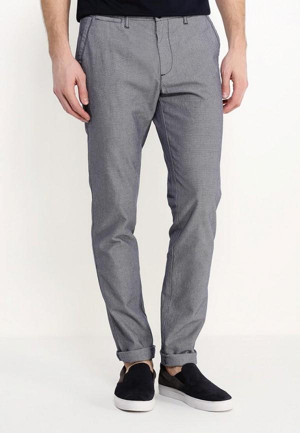 Мужские повседневные брюки Benetton (Бенеттон) 4A2JL5908: изображение 3