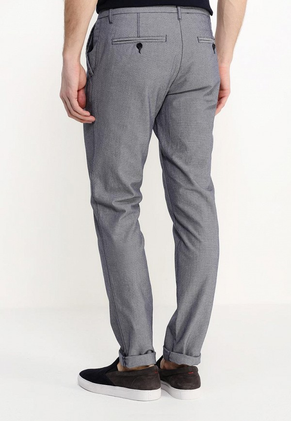 Мужские повседневные брюки Benetton (Бенеттон) 4A2JL5908: изображение 4