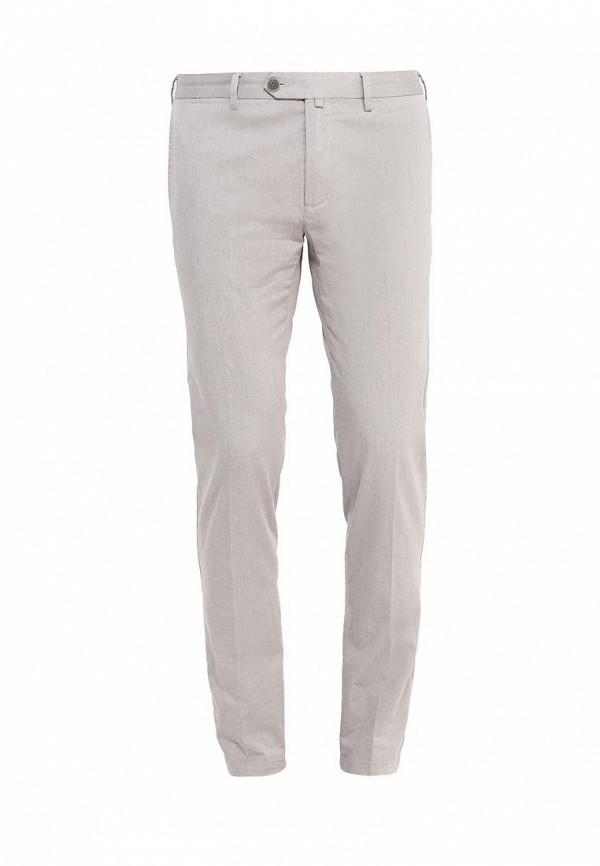 Мужские классические брюки Benetton (Бенеттон) 4TU0552N8: изображение 1