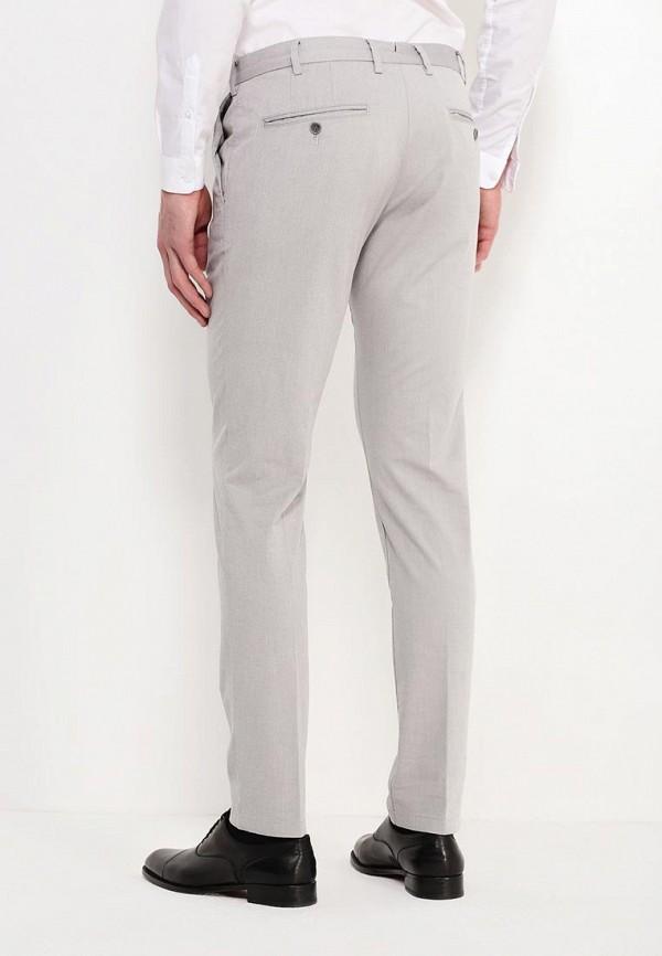 Мужские классические брюки Benetton (Бенеттон) 4TU0552N8: изображение 4