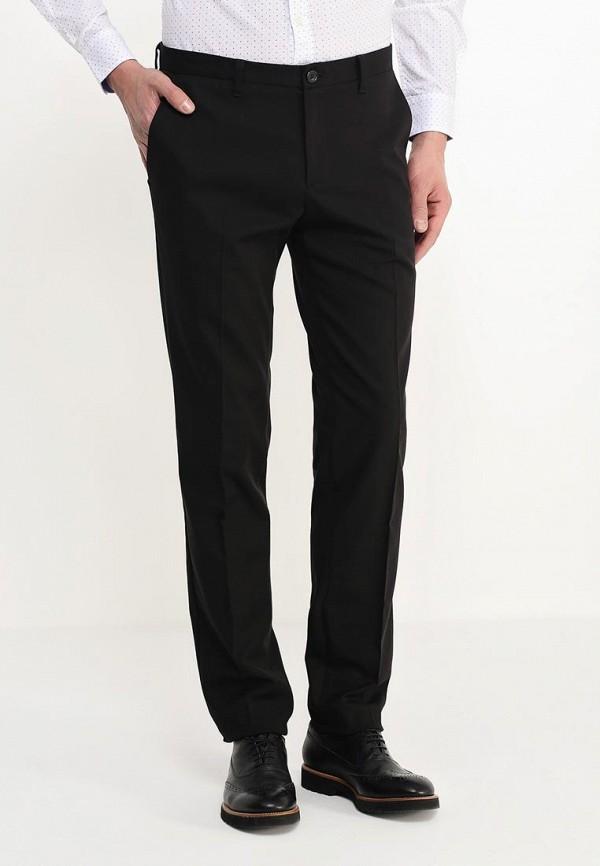 Мужские классические брюки Benetton (Бенеттон) 4F4VS5938: изображение 5