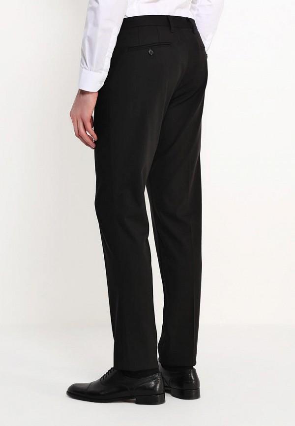 Мужские классические брюки Benetton (Бенеттон) 4F4VS5938: изображение 8