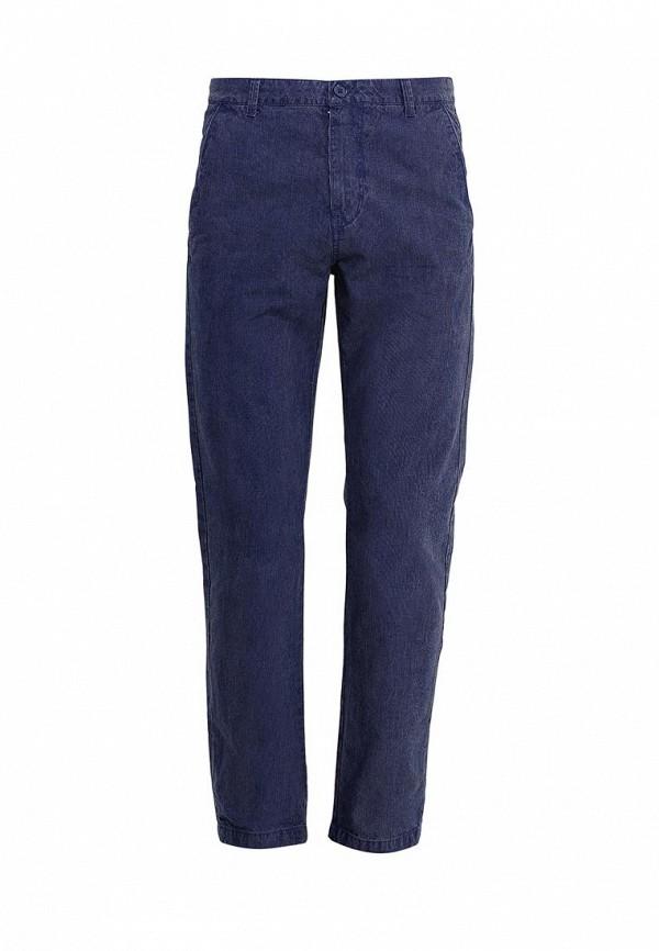 Мужские повседневные брюки Benetton (Бенеттон) 4QM1553G8: изображение 1
