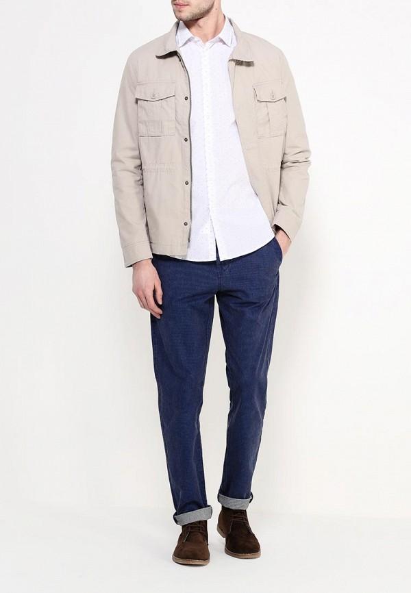Мужские повседневные брюки Benetton (Бенеттон) 4QM1553G8: изображение 2