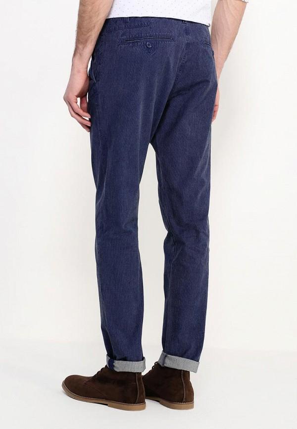 Мужские повседневные брюки Benetton (Бенеттон) 4QM1553G8: изображение 4
