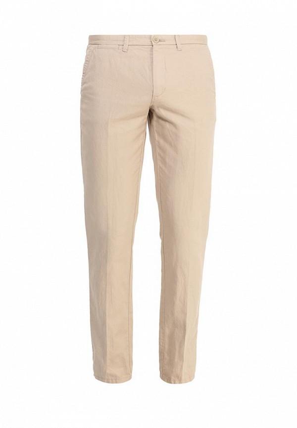 Мужские повседневные брюки Benetton (Бенеттон) 4AAZ558L8: изображение 1