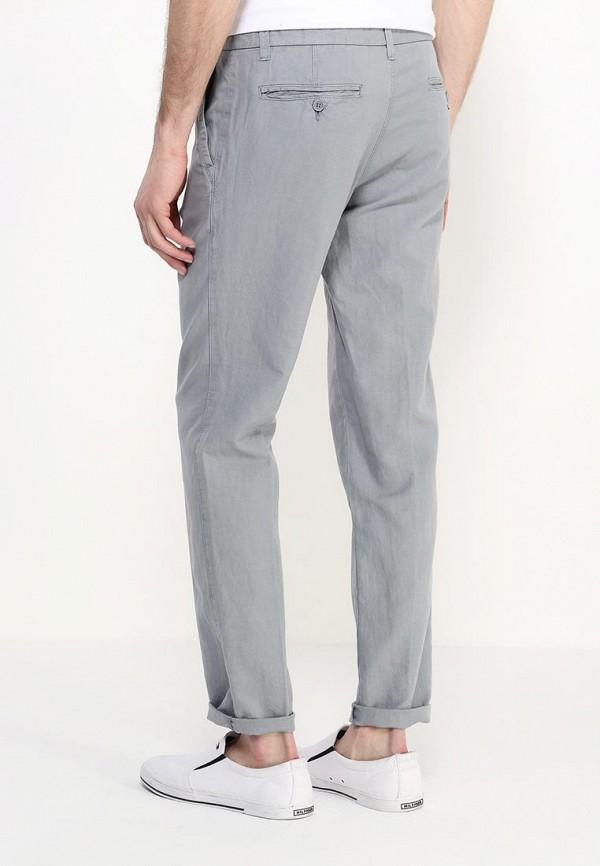 Мужские повседневные брюки Benetton (Бенеттон) 4AAZ558L8: изображение 4