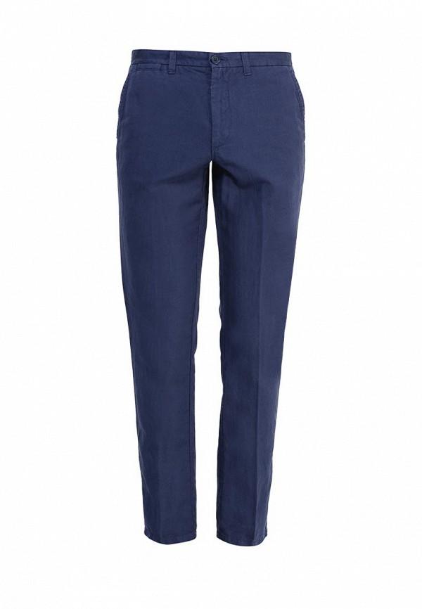 Мужские повседневные брюки United Colors of Benetton (Юнайтед Колорс оф Бенеттон) 4AAZ558L8