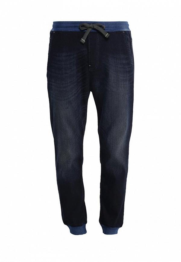 Мужские повседневные брюки United Colors of Benetton (Юнайтед Колорс оф Бенеттон) 4Z03T73L8